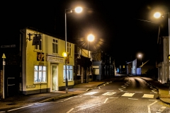 Fakenham Nights