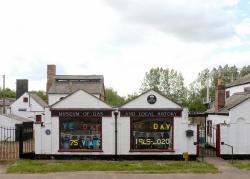 34 - 75th-Anniversary-of-VE-Day-Fakenham-Museum-8-May-2020