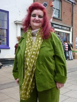 Eileen - Norwich