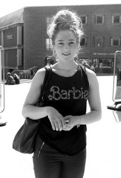 Nicole - Norwich