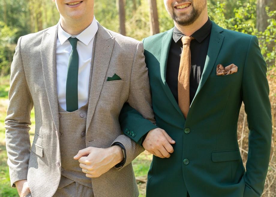 Ben & Philip