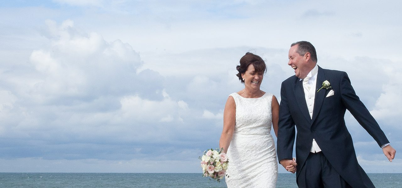 Norfolk Wedding Photography by Keoth Osborn Photography