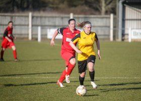 Sponsoring Fakenham Town FC Ladies