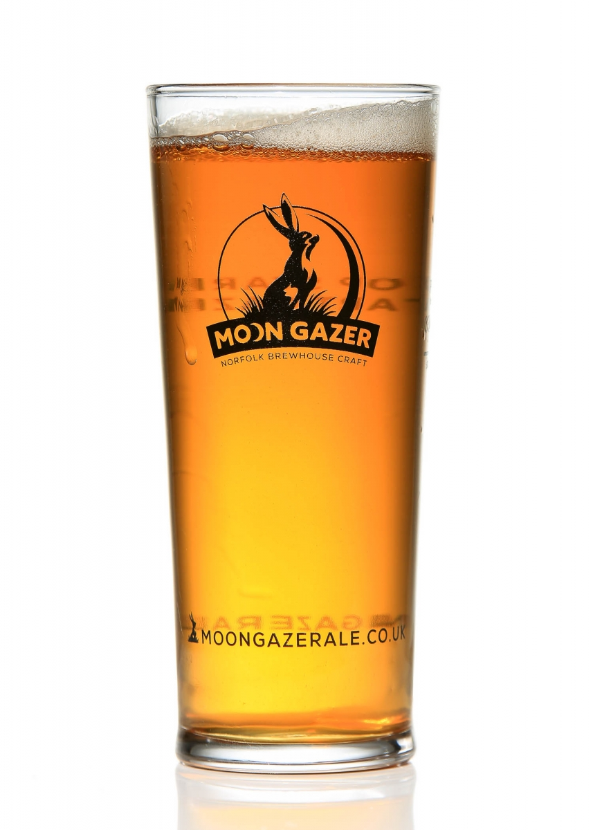 Moon Gazer Ales